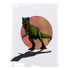 Dinosaurs T Rex Apple Ipad 3/4 Hardshell Case