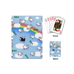 Sweet Dreams  Playing Cards (mini)
