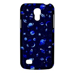 Space Pattern Galaxy S4 Mini