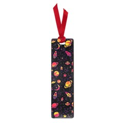 Space pattern Small Book Marks