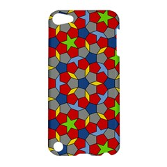 Penrose Tiling Apple iPod Touch 5 Hardshell Case