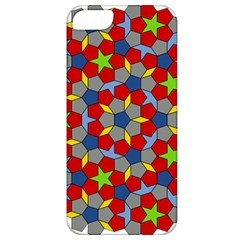 Penrose Tiling Apple Iphone 5 Classic Hardshell Case