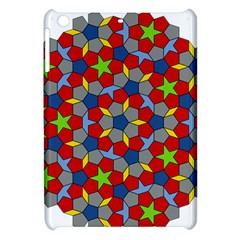 Penrose Tiling Apple Ipad Mini Hardshell Case