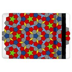 Penrose Tiling iPad Air Flip