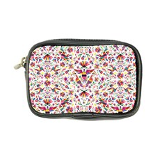 Otomi Vector Patterns On Behance Coin Purse
