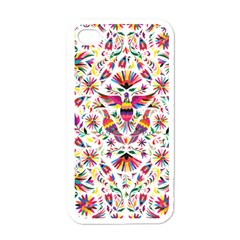 Otomi Vector Patterns On Behance Apple Iphone 4 Case (white)