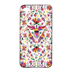 Otomi Vector Patterns On Behance Apple Iphone 4/4s Seamless Case (black)