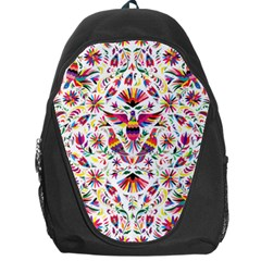 Otomi Vector Patterns On Behance Backpack Bag