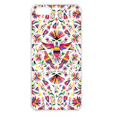 Otomi Vector Patterns On Behance Apple Iphone 5 Seamless Case (white)