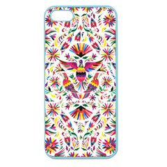 Otomi Vector Patterns On Behance Apple Seamless iPhone 5 Case (Color)