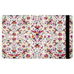 Otomi Vector Patterns On Behance Apple Ipad 2 Flip Case