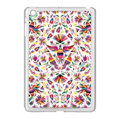Otomi Vector Patterns On Behance Apple Ipad Mini Case (white)