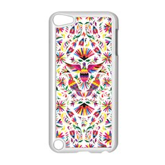 Otomi Vector Patterns On Behance Apple iPod Touch 5 Case (White)
