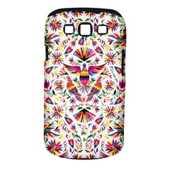Otomi Vector Patterns On Behance Samsung Galaxy S Iii Classic Hardshell Case (pc+silicone)