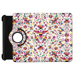Otomi Vector Patterns On Behance Kindle Fire Hd 7