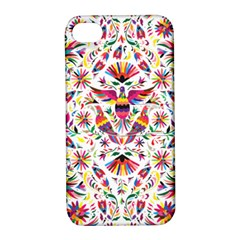 Otomi Vector Patterns On Behance Apple Iphone 4/4s Hardshell Case With Stand