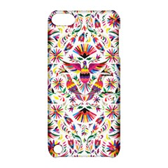 Otomi Vector Patterns On Behance Apple iPod Touch 5 Hardshell Case with Stand