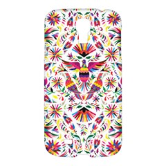 Otomi Vector Patterns On Behance Samsung Galaxy S4 I9500/i9505 Hardshell Case