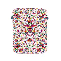 Otomi Vector Patterns On Behance Apple iPad 2/3/4 Protective Soft Cases