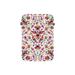 Otomi Vector Patterns On Behance Apple Ipad Mini Protective Soft Cases
