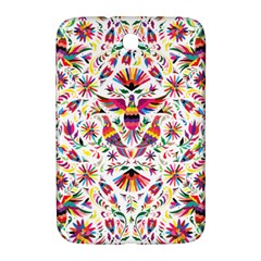 Otomi Vector Patterns On Behance Samsung Galaxy Note 8 0 N5100 Hardshell Case