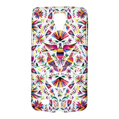 Otomi Vector Patterns On Behance Galaxy S4 Active