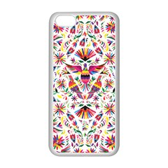 Otomi Vector Patterns On Behance Apple Iphone 5c Seamless Case (white)