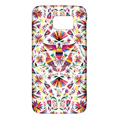 Otomi Vector Patterns On Behance Galaxy S6