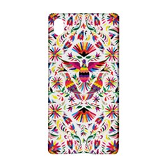 Otomi Vector Patterns On Behance Sony Xperia Z3+