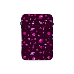 Space pattern Apple iPad Mini Protective Soft Cases