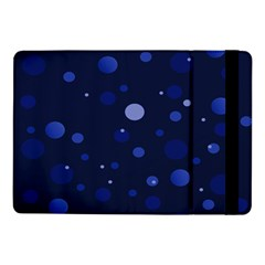 Decorative dots pattern Samsung Galaxy Tab Pro 10.1  Flip Case