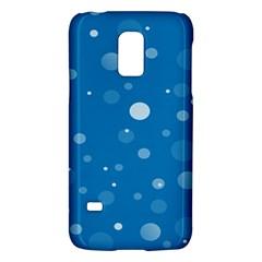 Decorative dots pattern Galaxy S5 Mini