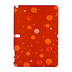 Decorative dots pattern Galaxy Note 1