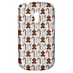 Christmas Trio Pattern Galaxy S3 Mini