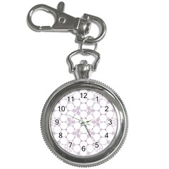 Density Multi Dimensional Gravity Analogy Fractal Circles Key Chain Watches
