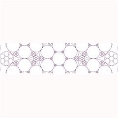 Density Multi Dimensional Gravity Analogy Fractal Circles Large Bar Mats