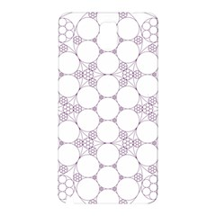 Density Multi Dimensional Gravity Analogy Fractal Circles Samsung Galaxy Note 3 N9005 Hardshell Back Case