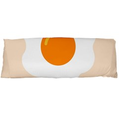 Egg Eating Chicken Omelette Food Body Pillow Case (dakimakura)