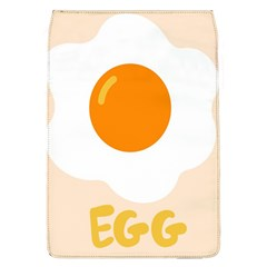 Egg Eating Chicken Omelette Food Flap Covers (l)