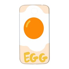 Egg Eating Chicken Omelette Food Samsung Galaxy S4 I9500/i9505  Hardshell Back Case