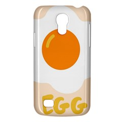 Egg Eating Chicken Omelette Food Galaxy S4 Mini