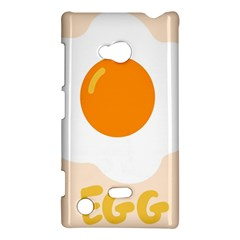 Egg Eating Chicken Omelette Food Nokia Lumia 720
