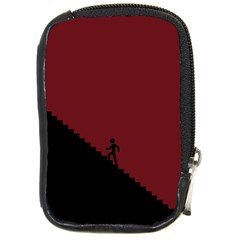 Walking Stairs Steps Person Step Compact Camera Cases