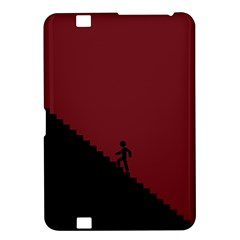Walking Stairs Steps Person Step Kindle Fire Hd 8 9