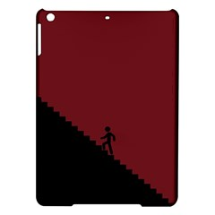 Walking Stairs Steps Person Step Ipad Air Hardshell Cases