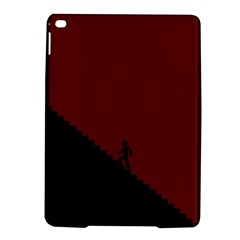 Walking Stairs Steps Person Step Ipad Air 2 Hardshell Cases