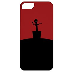 Baby Groot Guardians Of Galaxy Groot Apple Iphone 5 Classic Hardshell Case