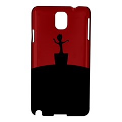 Baby Groot Guardians Of Galaxy Groot Samsung Galaxy Note 3 N9005 Hardshell Case