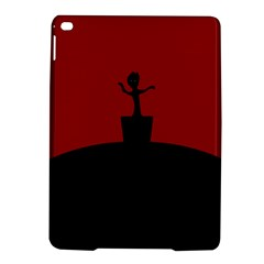 Baby Groot Guardians Of Galaxy Groot Ipad Air 2 Hardshell Cases