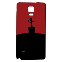 Baby Groot Guardians Of Galaxy Groot Galaxy Note 4 Back Case